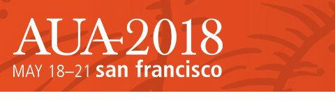 American Urological Association Annual Meeting 2018